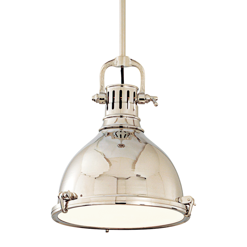 Hudson Valley Lighting Bourne: Metropolitan Lighting